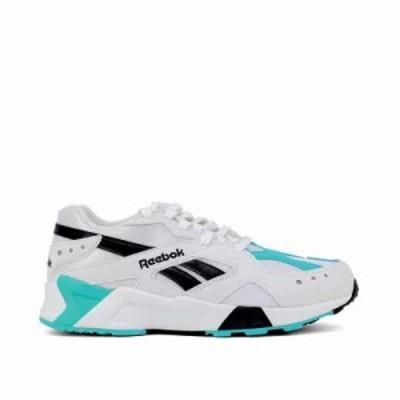 リーボック スニーカー Aztrek sneakers White