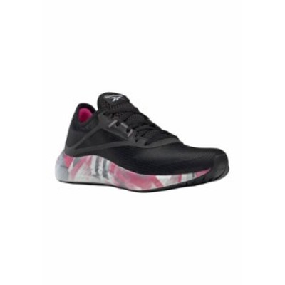 リーボック レディース スニーカー シューズ Flashfilm 3.0 Sneakers BLACK/CDGR