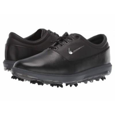 Nike Golf ナイキ ゴルフ メンズ 男性用 シューズ 靴 スニーカー 運動靴 Air Zoom Victory Tour Black/Metallic Dark【送料無料】