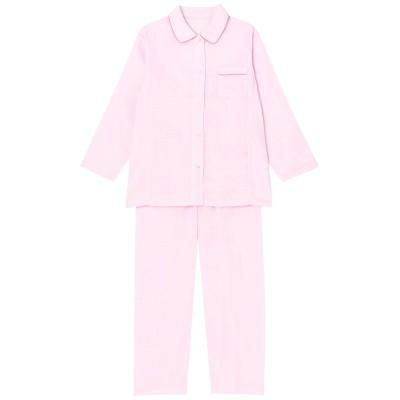 肌感(R)パジャマ【ピマ綿100%】【二重ガーゼ】 パジャマ