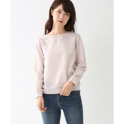 tシャツ Tシャツ ビジュー付プルオーバー