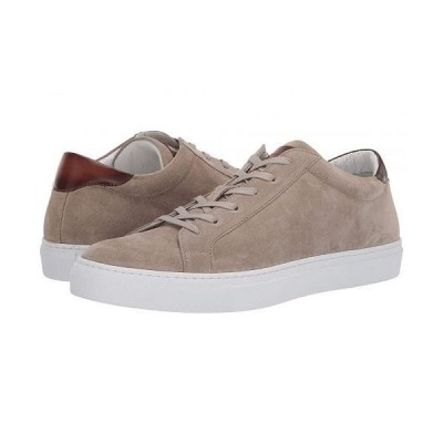 To Boot New York トゥ ブーツ ニューヨーク メンズ 男性用 シューズ 靴 スニーカー 運動靴 Pacer - Sand Suede