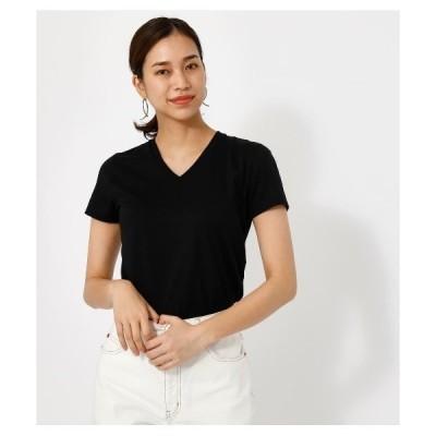 tシャツ Tシャツ BASIC SHORT SLEEVE V NECK TEE/ベーシックショートスリーブVネックTシャツ