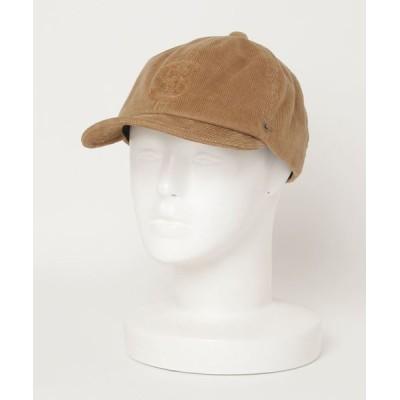 L&HARMONY / [ShareTone / シェアトーン]  ST CORDUROY CAP MEN 帽子 > キャップ