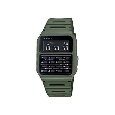 並行輸入品 日本未発売 CASIO カシオ スタンダード CA-53WF-3B 腕時計 メンズ レディース キッズ 子供 男の子 女の子 チープカシオ