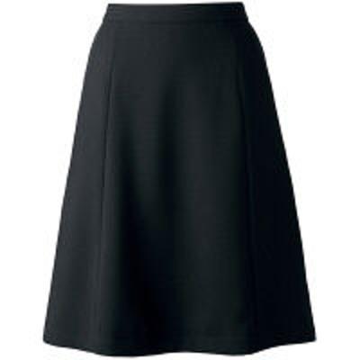 ボンマックスボンマックス フレアースカート ブラック 13号 AS2281-16-13 1着(直送品)