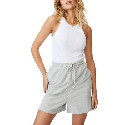コットンオン レディース ハーフパンツ・ショーツ ボトムス Women's Clubhouse Shorts