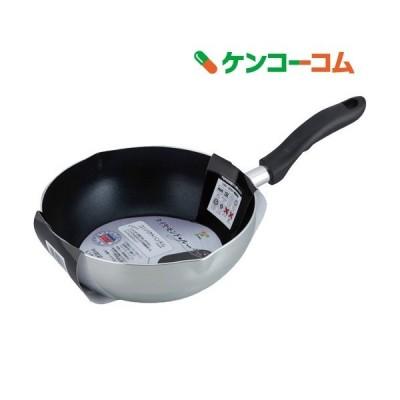 ダイヤモンド・ルーチェ IH対応 いため鍋 22cm RA-9206 ( 1コ入 )/ 和平フレイズ