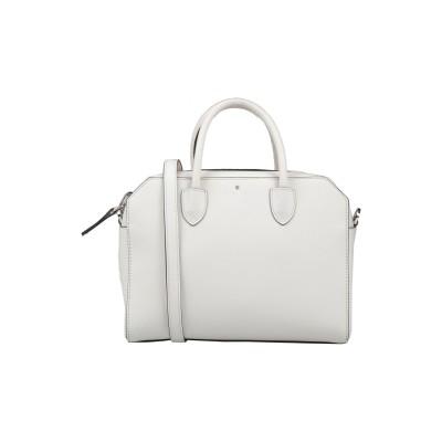 フィリップ モデル PHILIPPE MODEL ハンドバッグ ベージュ 革 ハンドバッグ