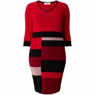 スタジオ8 Studio 8 レディース ワンピース ワンピース・ドレス Carolyn Dress Red