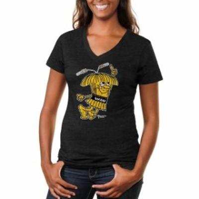 Fanatics Branded ファナティクス ブランド スポーツ用品  Wichita State Shockers Womens Wheatshocker Collection Tr