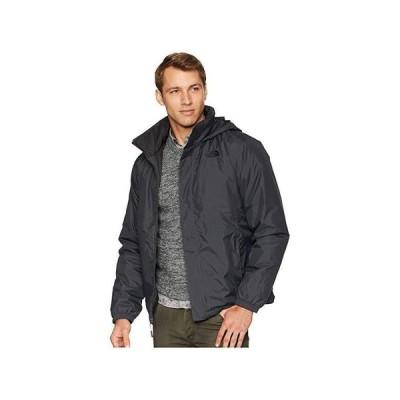 ザ・ノースフェイス Resolve Insulated Jacket メンズ コート アウター Asphalt Grey