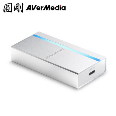 圓剛 BU110 免驅動影像擷取器 ExtremeCap UVC(快速到貨)