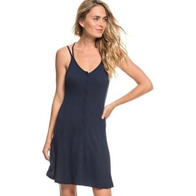 ロキシー Roxy レディース ワンピース ワンピース・ドレス People Crazyness Dress Dress Blues