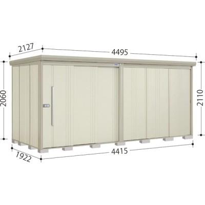 物置 屋外 タクボ  Mr.ストックマンダンディ ND−4419 一般型/標準型   配送のみ 送料無料
