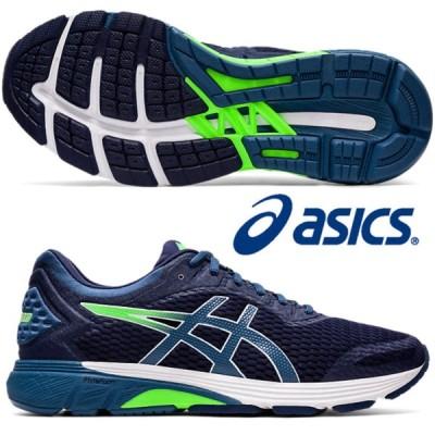 アシックス ASICS/メンズ ランニングシューズ/GT-4000/1011A163 401/ウルトラマラソンなどの長距離レースに対応/2020SS 最新カラー