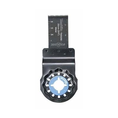 マキタ マルチツール用カットソー  金属用 幅20mm×30mmバイメタル刃5枚入 TMA058BIM(A-65539)