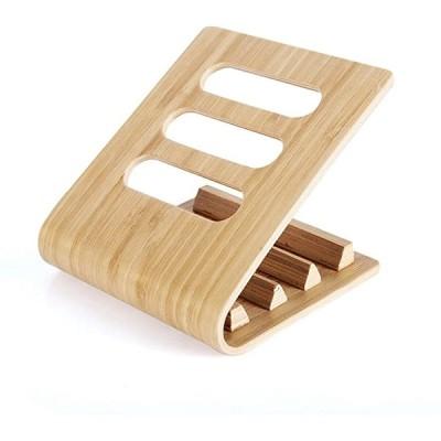 木製 リモコンラック 卓上 スマホラック 携帯電話 収納 インテリア 178-06(ナチュラル)