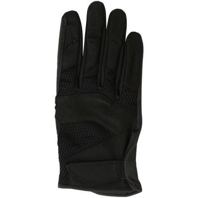 MIZUNO ミズノ MPシュビHS 18SS 1EJED20190 野球 守備用 手袋 メンズ ブラックxブラック
