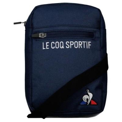 ル コック スポルティフ 共用 スーツケース ショルダーバッグ le-coq-sportif essentials-small-items