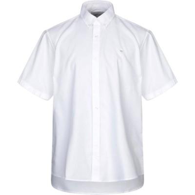 カーハート CARHARTT メンズ シャツ トップス Solid Color Shirt White