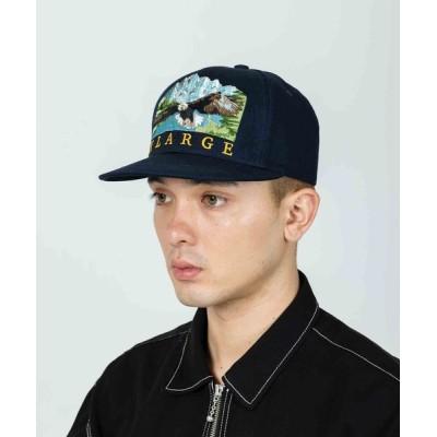 XLARGE / LAKE CAP MEN 帽子 > キャップ