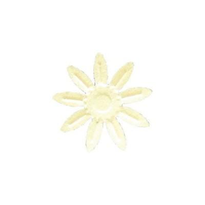 ds-1914421 (まとめ) 花岡株式会社 エンボスパンチ サンフラワー スモール【×20セット】 (ds1914421)