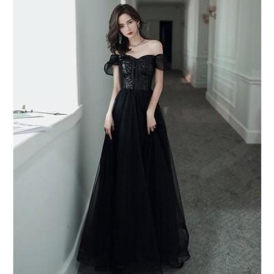 イブニングドレス ロングドレス 結婚式 ドレス ウェディングドレス 二次会 パーディードレス ワンピース レディース フォーマル 大きいサイズ 発表会用ドレス