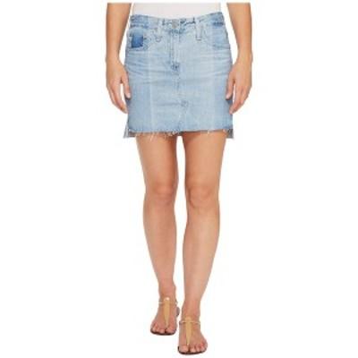 エージー アドリアーノゴールドシュミット レディース スカート ボトムス Sandy Skirt in 19 Years Fracture 19 Years Fracture