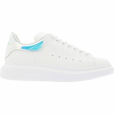 アレキサンダー マックイーン Alexander McQueen メンズ スニーカー シューズ・靴 Oversize Sneakers White