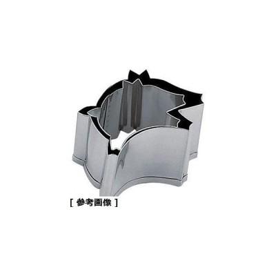 TKG (Total Kitchen Goods) BNKA203 SA18-8業務用抜型いのしし(小)