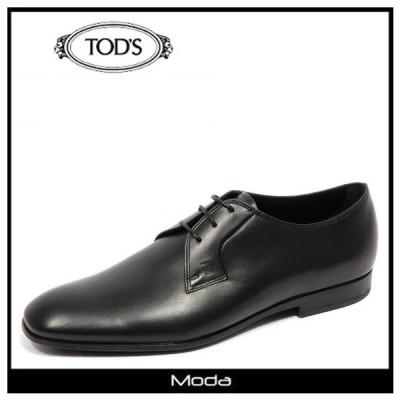 TOD'S トッズ クラシック レースアップ ダービー ドレスシューズ ビジネス メンズ 靴