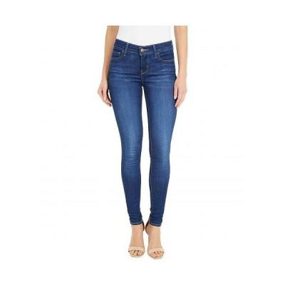 Levi's(R) Womens リーバイス レディース 女性用 ファッション ジーンズ デニム 710 Super Skinny - Toronto Sights