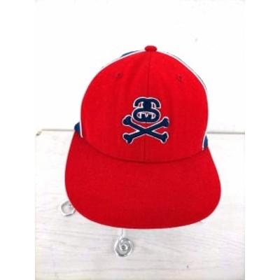ステューシー Stussy キャップ帽子 サイズS-M メンズ 【中古】【ブランド古着バズストア】