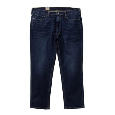 ジーンズ テーパード デニム カジュアル メンズ Levi'sAthletic Fit パンツ 38×30/38×32/40×30/40×32 ニッセン nissen