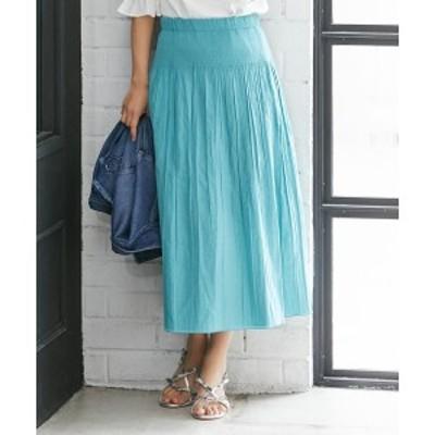 トッカ(TOCCA)/【TOCCA LAVENDER】Multiway Color Jacquard スカート