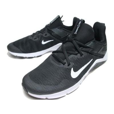ナイキ NIKE CD0443 レジェンド エッセンシャル ブラックホワイト トレーニングシューズ メンズ 靴