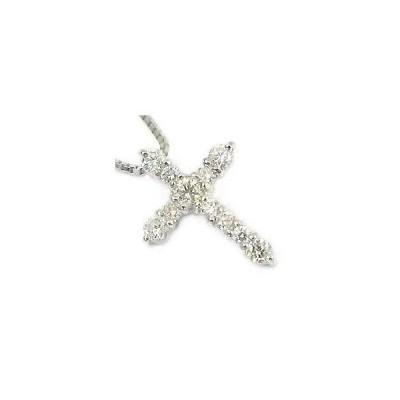 ダイヤモンド ネックレス(ダイヤモンド)