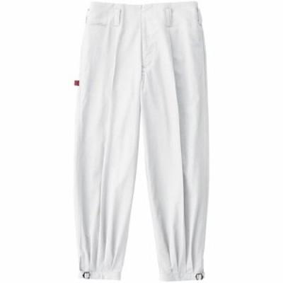 桑和(SOWA) ニッカ 0/ホワイト 73~88サイズ 2525 【作業着 作業服 ワークウェア ズボン パンツ メンズ レディース】