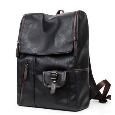 リュックサックカバンQIGER海外人気トップブランド 男性 メンズ鞄 2WAYディバッグ旅行通学ツーリング