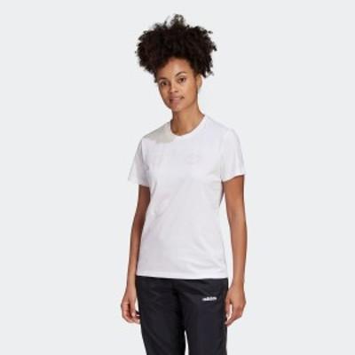 【公式】アディダス adidas セール価格 アディダス グラフィック Tシャツ / adidas Graphic Tee レディース ウェア トップス Tシャツ