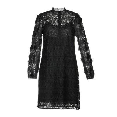MICHAEL MICHAEL KORS マイケルコース チューブドレス ファッション  レディースファッション  ドレス、ブライダル  パーティドレス ブラック