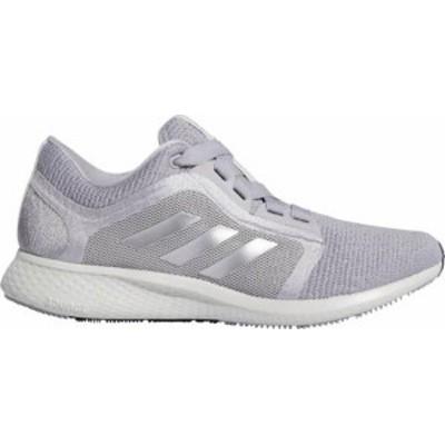 アディダス レディース スニーカー シューズ adidas Women's Edge Lux 4 Running Shoes Grey/Silver