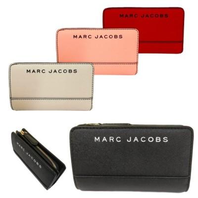 マークジェイコブス 折り財布 二つ折り財布 MARCJACOBS M0015161  M0016716 新品