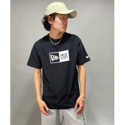 tシャツ Tシャツ NEWERA/ニューエラ ボックスロゴ プリントTシャツ 11783008