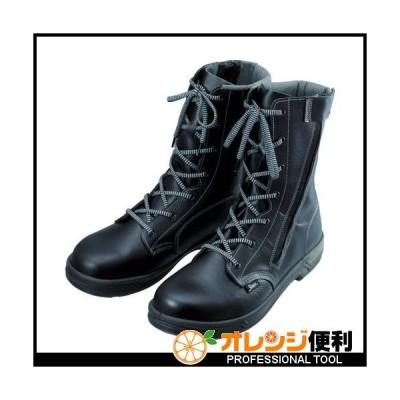 SIMON シモン 安全靴 長編上靴 SS33C付 23.5cm SS33C-23.5 【368-2986】