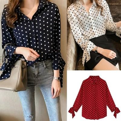 カジュアルシャツ シャツ 花柄シャツ 薄手 大きいサイズ ナチュラル ブラウス レディースファッション 送料無料