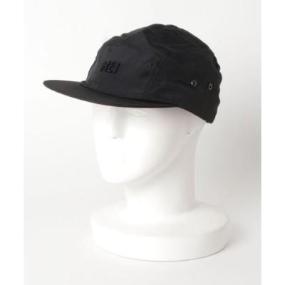 帽子 キャップ 【 MEI / メイ 】 NYLON LOGO PRINT JET CAP / ジェット キャップ