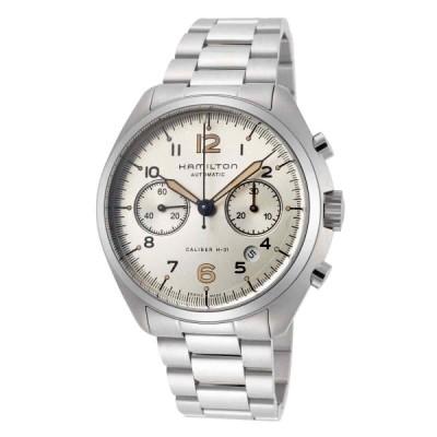 ハミルトン 腕時計 Hamilton Khaki Aviation アビエーション メンズ Automatic Watch H76416155