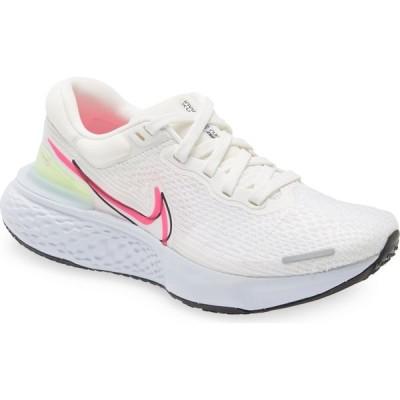 ナイキ NIKE レディース ランニング・ウォーキング シューズ・靴 ZoomX Invincible Run Flyknit Running Shoe Phantom/Black/Football Grey
